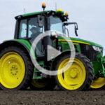 John Deere 6100M Monosem siew cebuli 2021 film 150x150 Ekstremalne sianokosy w Ranczo Farm – w polu: McCormick, Welger, John Deere, Manitou   VIDEO