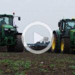 John Deere 6195M 6155M uprawa 2021 film 150x150 New Holland TD5.65 w wiosennej uprawie   VIDEO