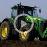 John Deere siew groszku film 2021 150x150 John Deere 8430 + Grimme GL 34T + Amazone – sadzenie ziemniaków na Kujawach (VIDEO)
