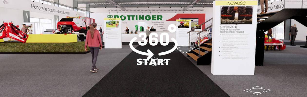 Pottinger wirttualne ekspo billboard video e targi rolnicze 2021   wirtualne ekspozycje