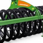 Amazone Tigges waly 150x150 Nowe agregaty Amazone Ceus 3000 TX i Ceus 4000 TX dla mniejszych gospodarstw