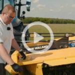New Holland kosiarka 2021 film 150x150 Prasa stałokomorowa New Holland BR6090 – video prezentacja