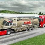 Steyr Demo Tour 2021 150x150 Europejski Technology Tour 2021 marki STEYR rusza w Polskę