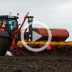 Valtra T Väderstad Tempo F8 2021 film 150x150 Siew kukurydzy na Kujawach   w polu Massey Ferguson 8670 + Väderstad Tempo (VIDEO)