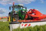koszenie i zbiór traw UŁĘŻ 2021 125 150x100 Pokazy koszenia i zbioru traw w Ułężu – Pokaz kosiarek   fotorelacja