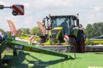 koszenie i zbiór traw UŁĘŻ 2021 187 150x100 Pokazy koszenia i zbioru traw w Ułężu – Pokaz kosiarek   fotorelacja