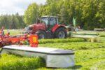 koszenie i zbiór traw UŁĘŻ 2021 3 150x100 Pokazy koszenia i zbioru traw w Ułężu – Pokaz kosiarek   fotorelacja