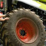 Claas serwis kombajnu przed sezonem 150x150 Przegląd smarowania, hydrauliki i odpowiednie ustawienia GPS, czyli przygotowanie ciągnika do siewu zbóż