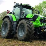 Deutz Fahr 7250 TTV 2021 150x150 New Holland powiększa gamę ciągników T6 o 6 cylindrowy model T6.160 Dynamic Command