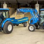New Holland Boomer Stage V 150x150 Premiera nowego ciągnika New Holland T7 HD