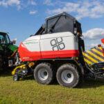 Pottinger Deutz Fahr 150x150 Pokazy koszenia i zbioru traw w Ułężu – tylko w formule online