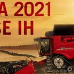Case IH 8250 Axial Flow pokaz 2021 150x150 Nowy autoryzowany Dealer Case IH i Steyr