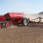 Horsch autonomiczna jazda 150x150 Przegląd smarowania, hydrauliki i odpowiednie ustawienia GPS, czyli przygotowanie ciągnika do siewu zbóż