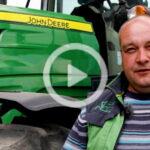 John Deere 6M test demo 2021 film 150x150 John Deere 7820, John Deere 6155M i Ursus C360 – siew marchwi na Kujawach (VIDEO)