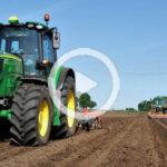 John Deere Ursus siew marchwi 2021 film 150x150 Siew kukurydzy na Kujawach   New Holland T5.115 z siewnikiem Monosem   VIDEO