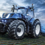 New Holland T7HD 1 150x150 CLAAS XERION 5000 TRAC TS na Agro Show 2021