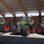 FENDT 1000 900 500 Vario nowe 2021 150x150 PÖTTINGER na AGRO SHOW 2021 – na stoisku i w internecie