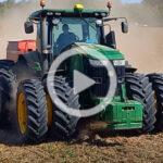 John Deere 9510R 8370R 7230R Horsch Pronto 2021 film 150x150 HORSCH show Schwandorf 2021   pokaz nowości   VIDEO