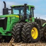 John Deere 9R Agro Show 2021 150x150 Król wydajności w polu, czyli nowy kombajn John Deere serii X9 pod lupą